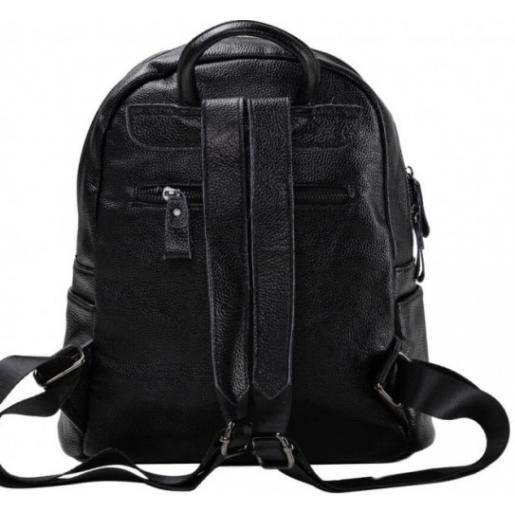 Рюкзак женский Olivia 26A-BP Черный