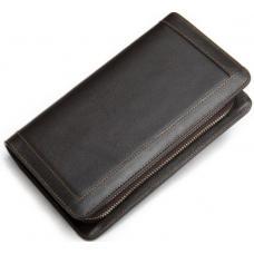 Мужской кожаный клатч Collection Ms005BU