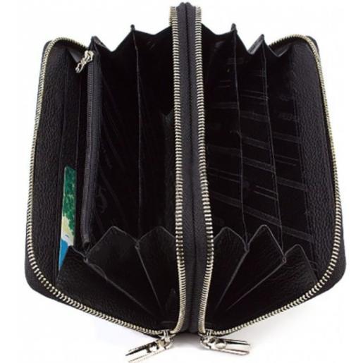 Практичный кожаный клатч для мужчин Horton 198U