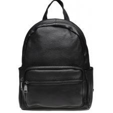 Кожаный женский рюкзак Keizer K110086N черный