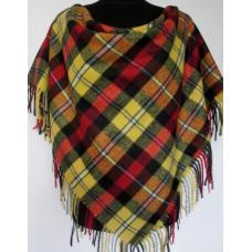 Женский теплый платок из кашемира KT482-5
