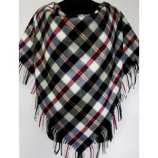 Женский теплый платок из кашемира KT483-4