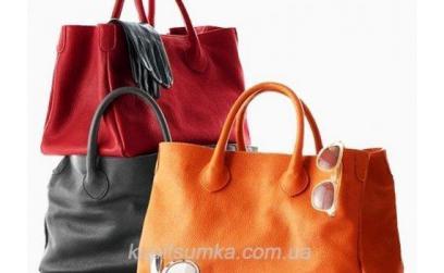 Женские сумки которые освежат ваш стиль весной