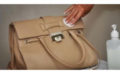 Уход за вашей сумкой
