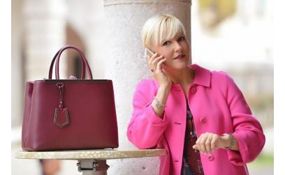 Как правильно выбрать женскую классическую сумку?