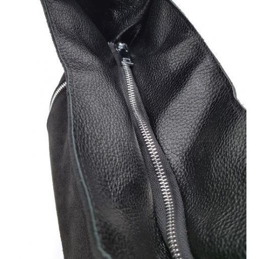 Женская сумка баул 243PV Черный