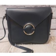 Женская сумка кросс - боди DEL24A-9 Синий