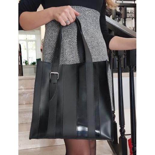 Женская сумка Adriana KE15A-5 Черный