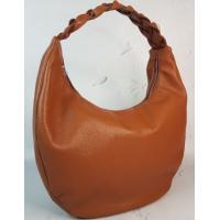 Женская кожаная сумка Bianca 3AK-8 Рыжий