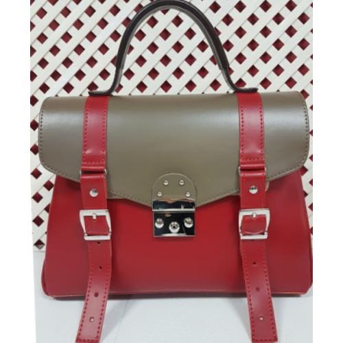 Женская сумка кожаная Boston BARL-1