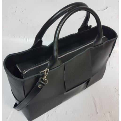 Женская сумка Marcela E15A-3 Черный
