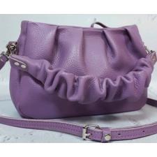 Кожаная  женская сумка Paola EK-98-2 Сиреневый