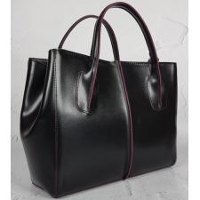 Женская сумка из натуральной кожи ETERNO EK26-A20 Черный