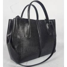 Женская кожаная сумка ETERNO EK26-A-8 Черный
