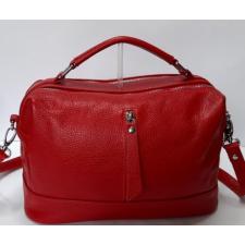 Кожаная женская сумка BP-44М-2 Красный