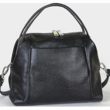 Женская кожаная сумка PB52-6 Black