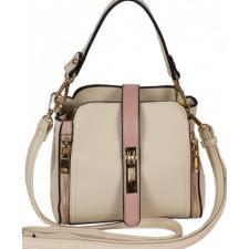 Женская сумка из кожзаменителя 07D41pink