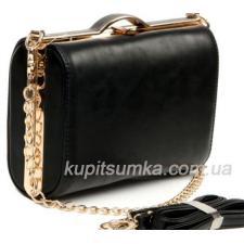 Женская сумочка - клатч из кожзаменителя высокого качества