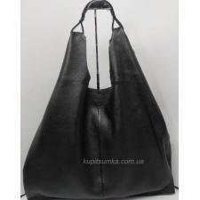 Женская сумка из натуральной кожи W90U38-1 Черный