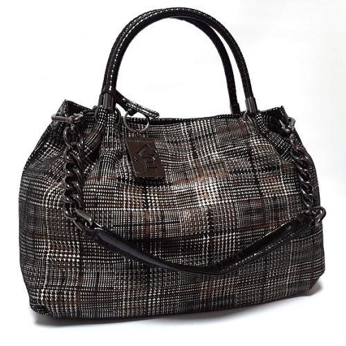 Женская сумка из натуральной замши цветная 458N