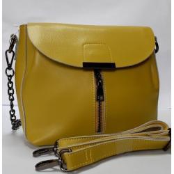 Женская сумка из натуральной кожи 22N-1P