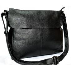Женская сумка-мессенджер Bee Bag 308N black