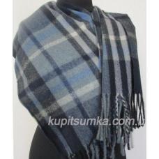 Женский шарф из кашемира TP339-4 Серый