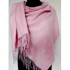 Палантин для женщин Розовый
