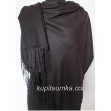 Женский шарф из кашемира PASH77T Коричневый