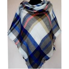 Женский платок из шерсти KT201-3