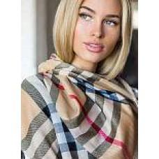 Тёплые платки
